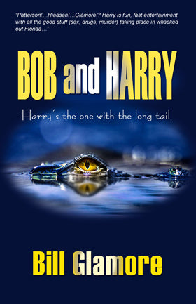 Bob and Harry, by Bill Glamore - Blue Note Publications, Inc