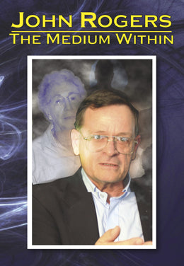 The Medium Within, John Rogers - Blue Note Publications, Inc