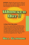 Whacked Out!, Bill Glamore - Blue Note Publications, Inc