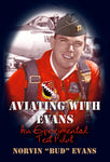 Aviating With Evans, Norvin Bud Evans - Blue Note Publications, Inc