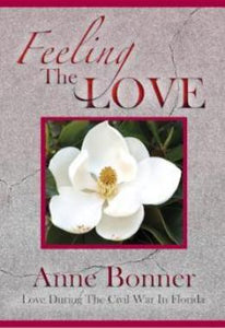 Feeling The Love, Anne Bonner - Blue Note Publications, Inc