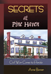 Secrets At Pine Haven, Anne Bonner