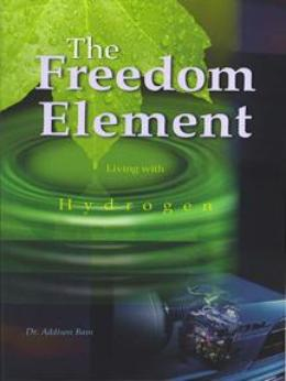 The Freedom Element, Dr. Addison Bain - Blue Note Publications, Inc