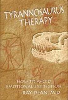 Tyrannosaurus Therapy, Ray Dean - Blue Note Publications, Inc