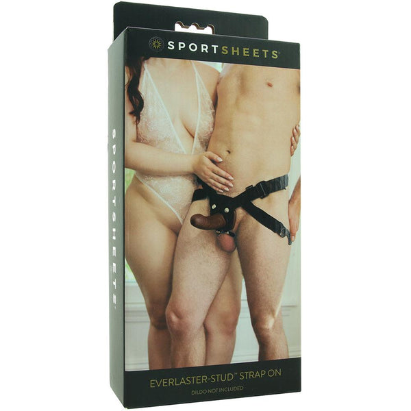Everlaster Stud Strap-On Harness