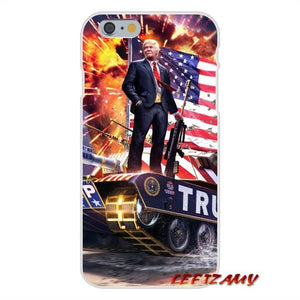 Donald Trump Phone Case