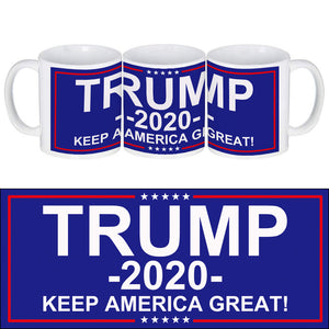 Keep America Great Mug