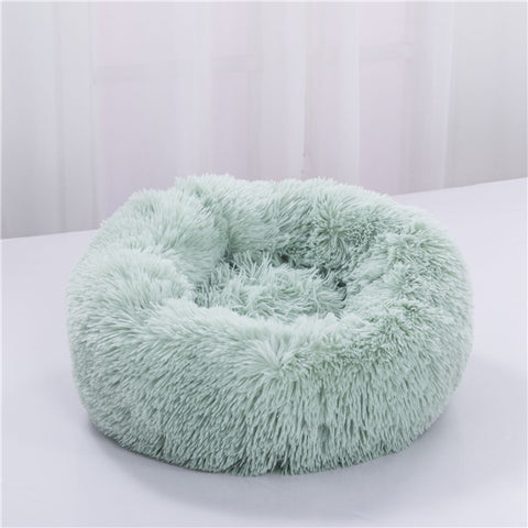 Image of Cushion Pet Calming Bed