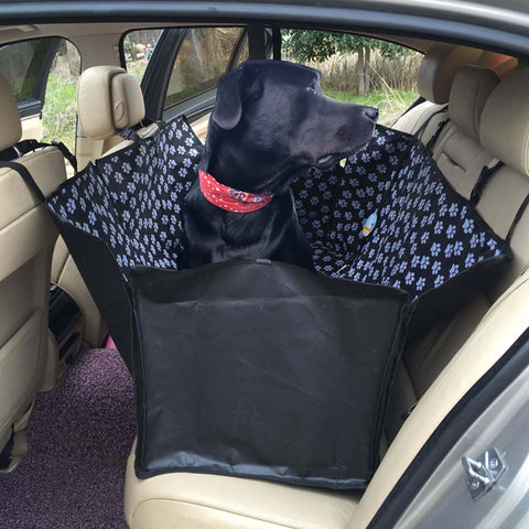 Image of Oigoor Dog Waterproof Car Seat Cover