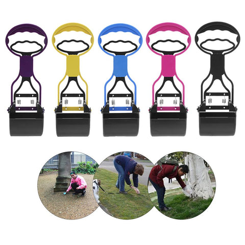 Image of Pet Pooper Scooper Cleaning Tools