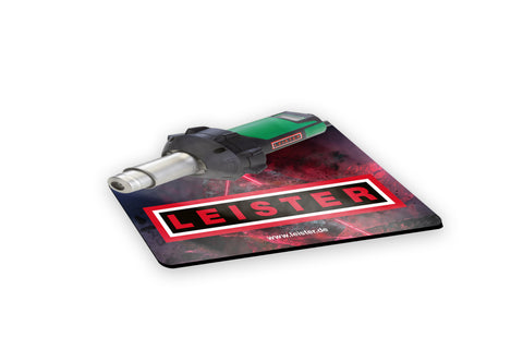 Mousepad - LEISTER-Shop