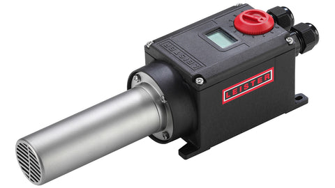 LHS 21S SYSTEM - LEISTER-Shop