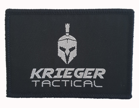 Krieger Tactical Patch