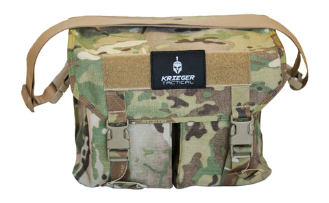 Krieger Tactical Claymore Satchel