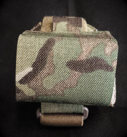 Krieger Tactical Garmin 601 GPS Pouch