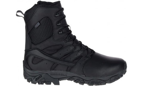 "Scorpion Projects Boot Merrell 8"" Tactical Response WP Boot"