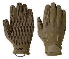 Scorpion Projects Outdoor Research Ironsight Gloves