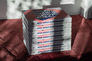 Mad About Copenhagen, The Book