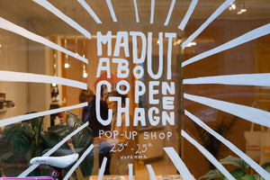 Pop-up shop at Palermo Hollywood