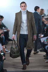 Richard James AW16 LCM Menswear Fashion Catwalk
