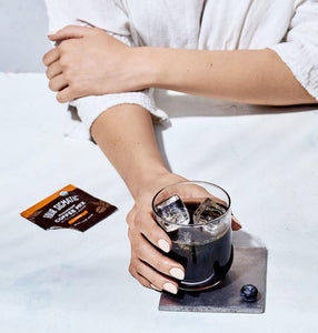 Four Sigmatic MUSHROOM COFFEE WITH LION'S MANE
