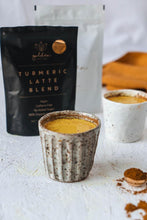 Load image into Gallery viewer, Turmeric Latte Blend 100g
