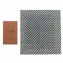 Load image into Gallery viewer, Tuckr Beeswax Wrap - Stripes