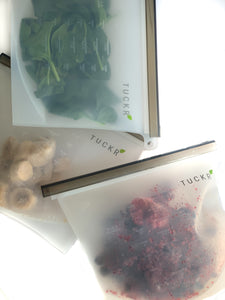 Tuckr Pouches