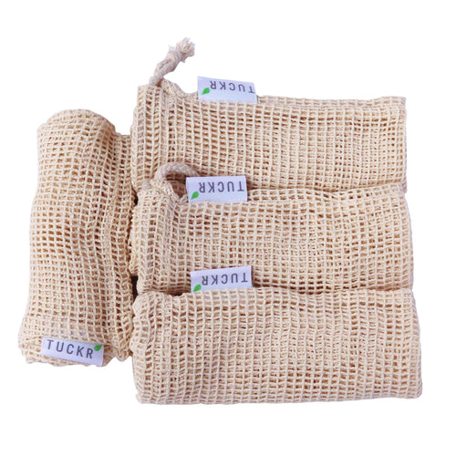 Tuckr Bags - 4 Pack Mix