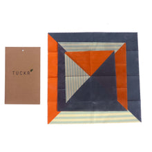 Load image into Gallery viewer, Tuckr Beeswax Wrap - Triangles