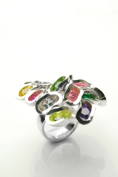 Lucky Charm Ringul Ring