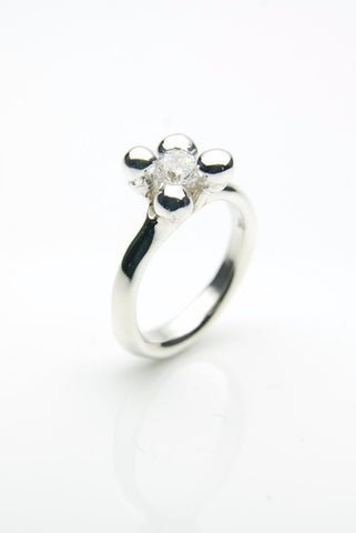 Orr silver ring 003
