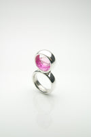 Laus Ruby Ring by Orr