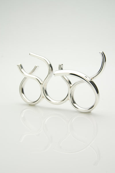 Three Finger Ring by Orr II