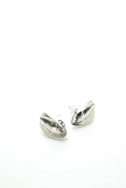 Skurn SIlver Earrings
