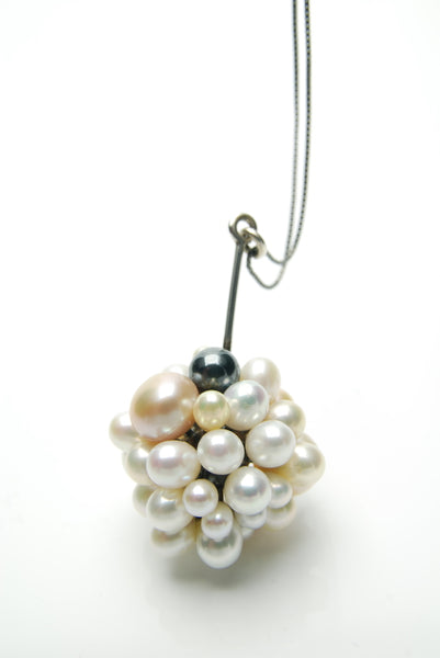Excessive Ball of Pearls