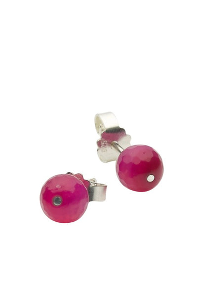 Cherrie Quartz Earrings