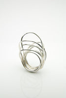 Wreathe Ring by Orr