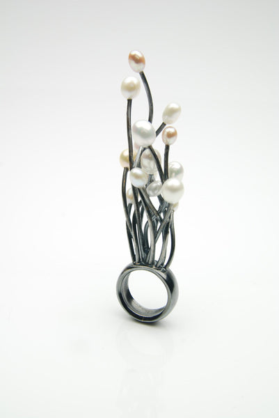 Perla Garden Ring by Orr