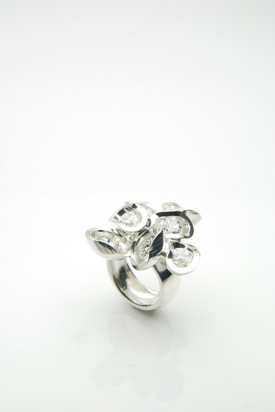 Ringul Cocktail Ring by Orr