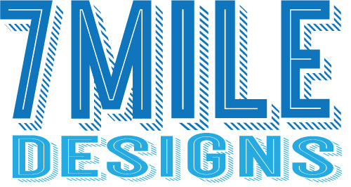 7Mile Designs Collection