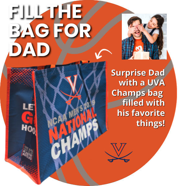Father's Day Gift for the UVA Fan