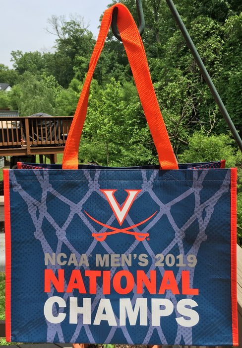 Fill the Bag for Dad! UVA Champs Bag for UVA Champ Nurses $3 of every bag purchased online will be donated! (scroll down for details)