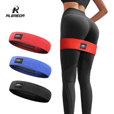 Hip Resistance Bands for Men and Women