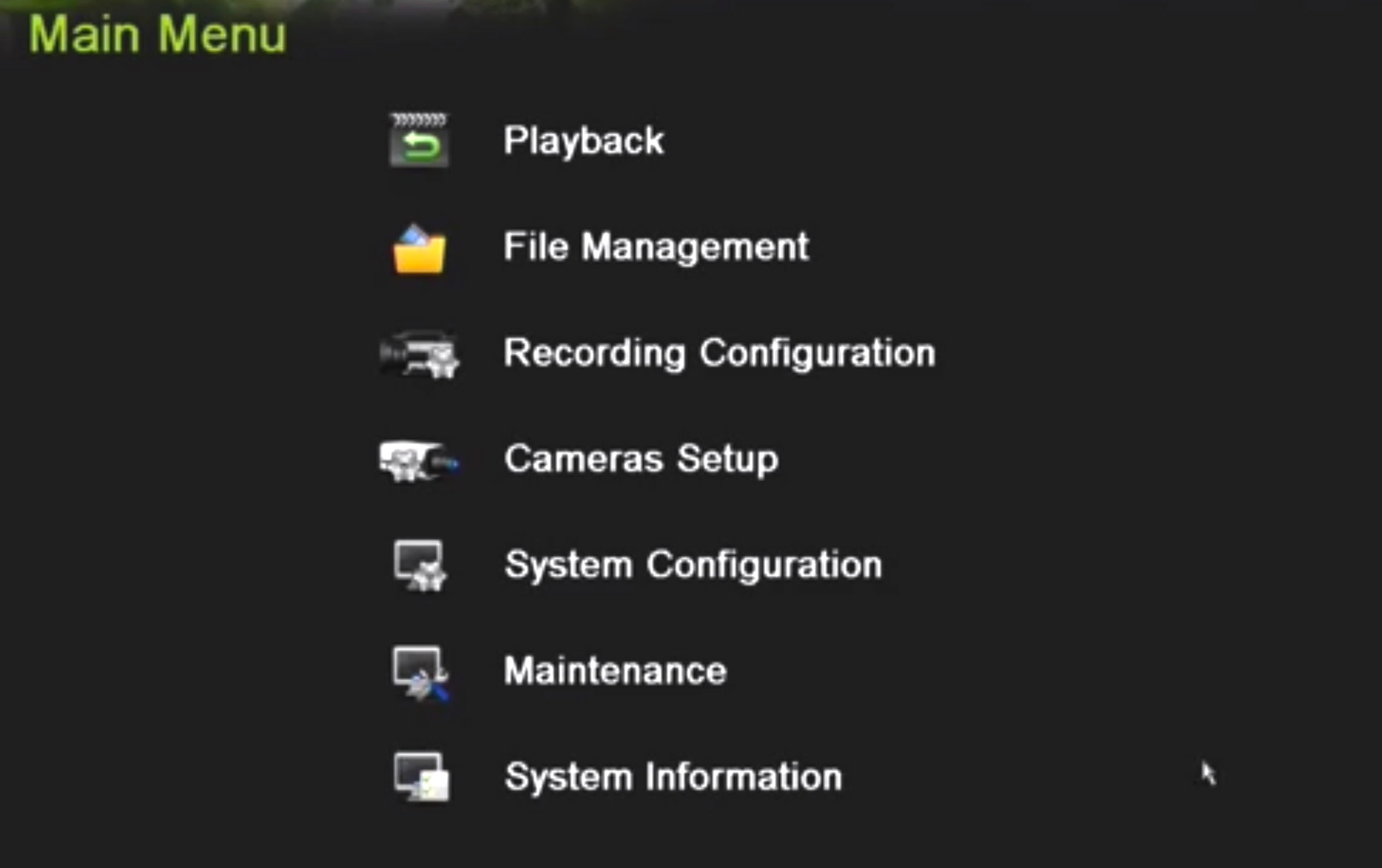 How to upgrade the Firmware of the HIKVISION DVR and NVR | Touch CCTV