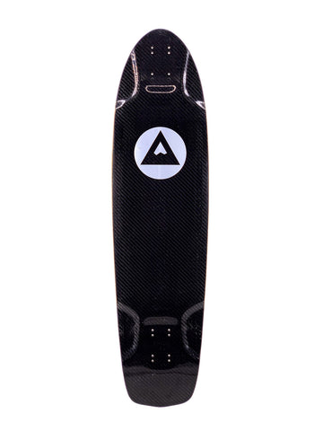 """Summit Series"" Gaia – Carbon Freeride and Downhill Longboard"