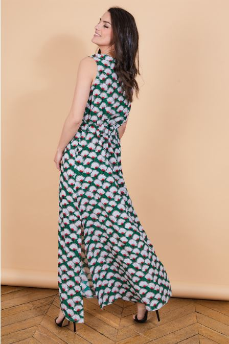 Long dress Bella