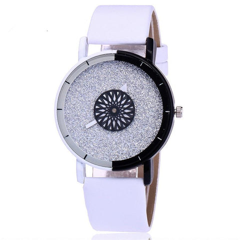 Quartz Luxury Fashion Watch