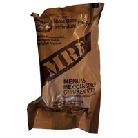 MRE Meal 15