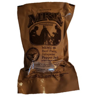 MRE Meal 19